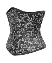 Alarica Underbust Corset for Waist Training & Posture Correction
