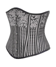 Borsca Underbust Corset for Waist Training & Posture Correction