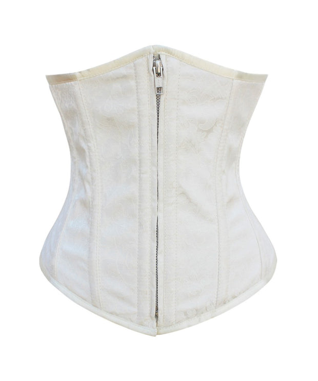 SOLD OUT - Dodie Brocade Underbust Corset
