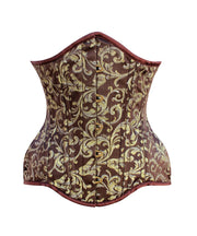 SOLD OUT - Reeve Curvy Waist Training Steampunk Corset