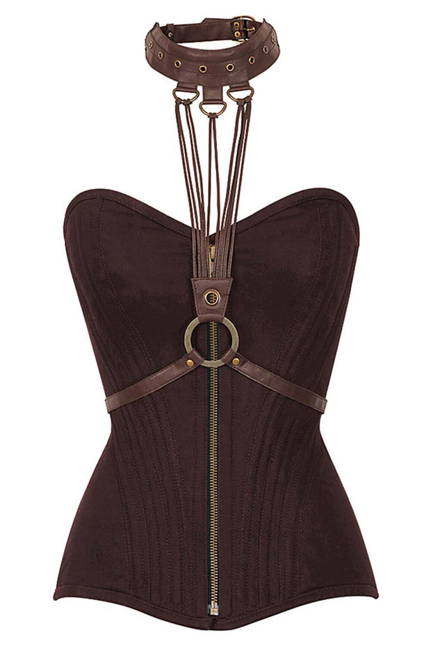 Bachur Hand Crafted Corset Gear