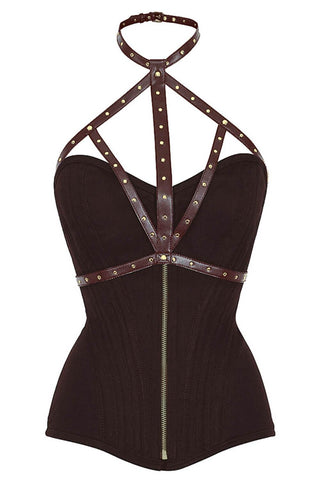 Olithia Hand Crafted Corset Gear
