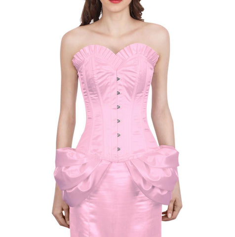 Obil Burlesque Fashion Corset