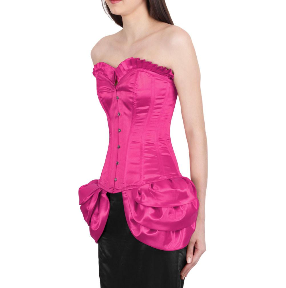Valeda Burlesque Fashion Corset