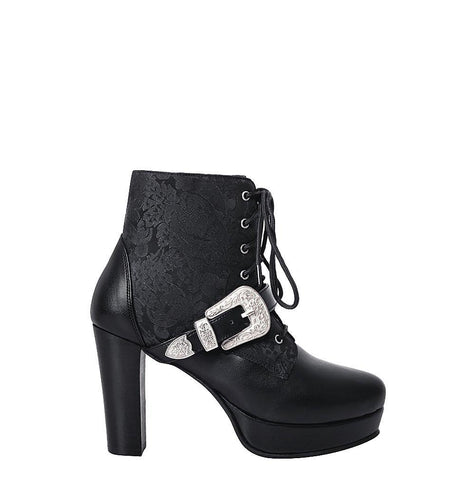 Amice Gothic Boot
