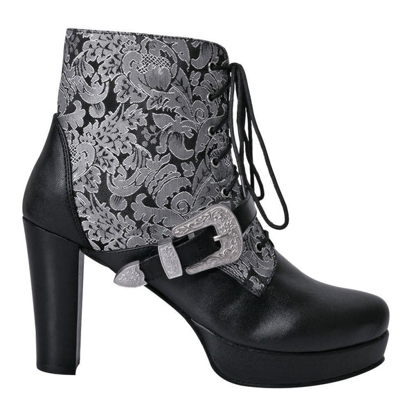 Quincey Gothic Boot
