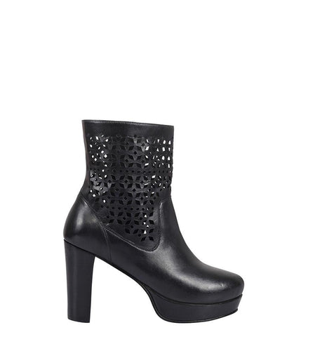 Warenhari Gothic Boot
