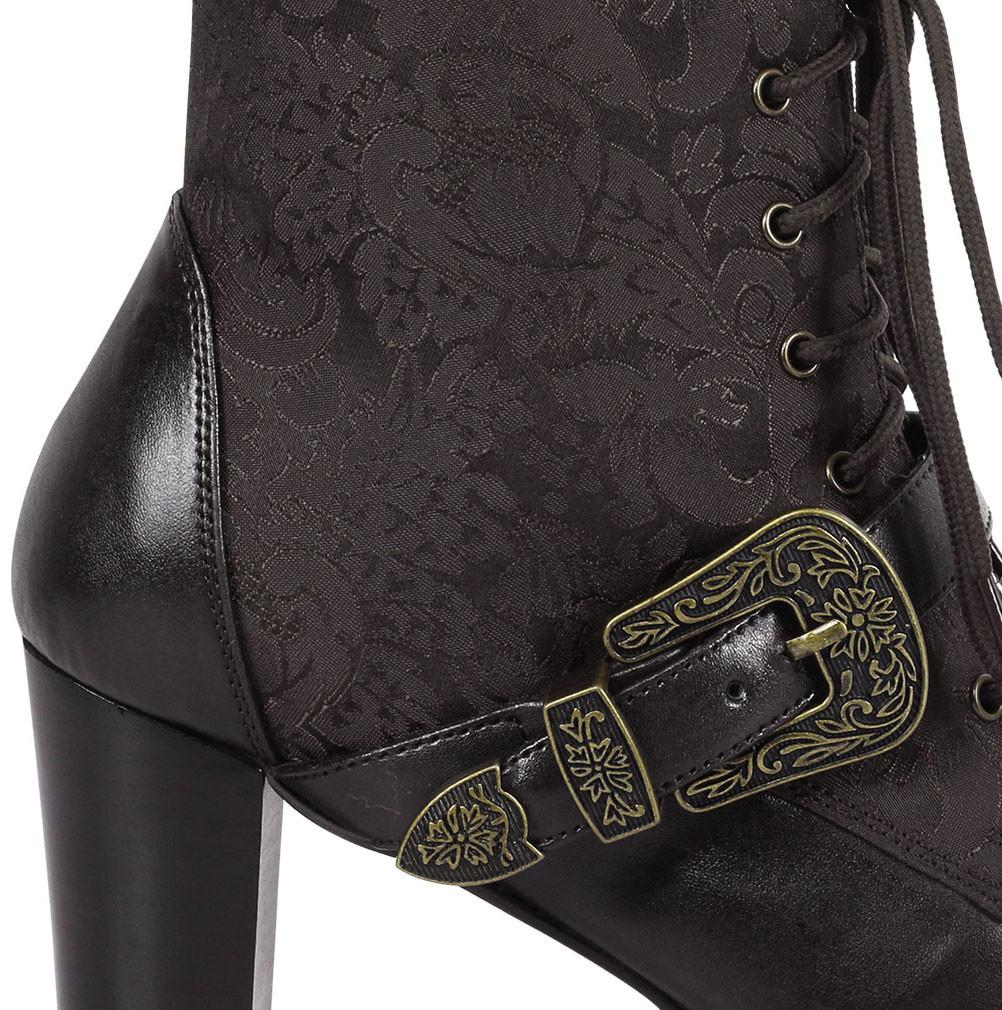 Katy Steampunk Boot