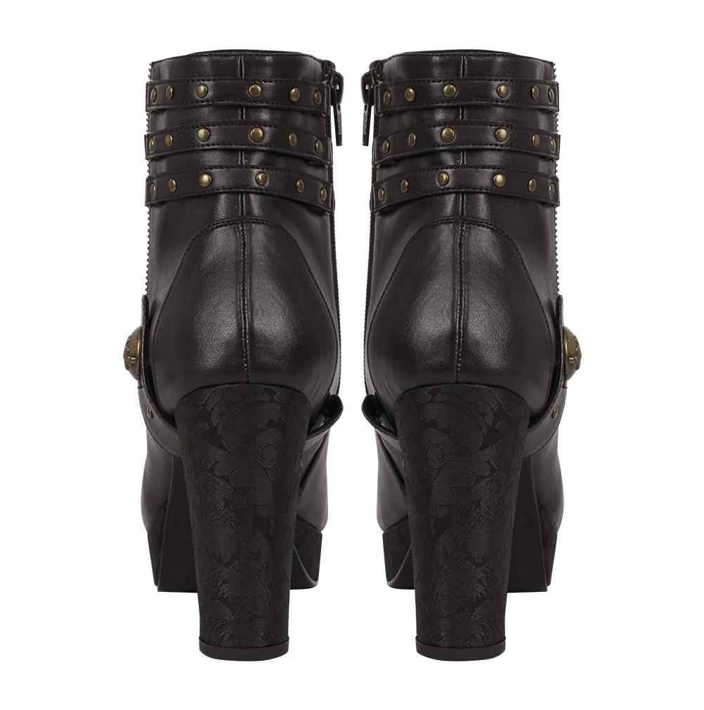 Malene Steampunk Boot