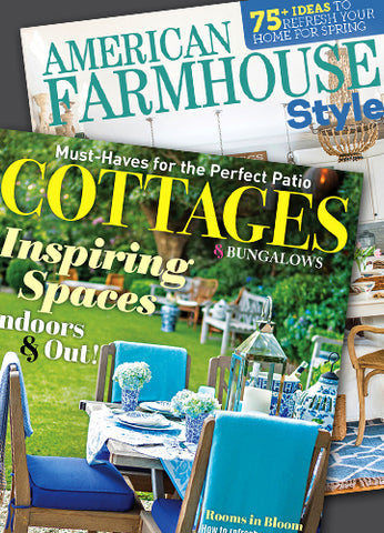 American Farmhouse and Cottages & Bungalows Combo Subscription