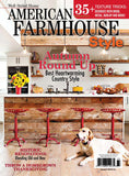 American Farmhouse Style Fall 2016