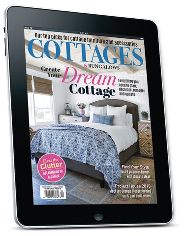 Cottages & Bungalows February/March 2018