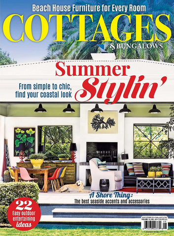 Cottages & Bungalows Aug/Sep 2016