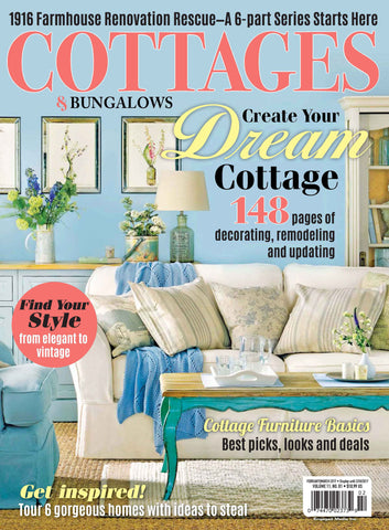 Cottages & Bungalows Feb/Mar 2017