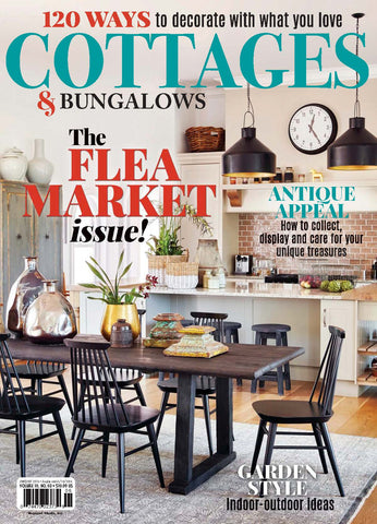 Cottages & Bungalows Jun/July 2016