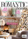 Romantic Homes December 2017