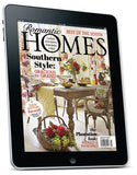 Romantic Homes April 2014