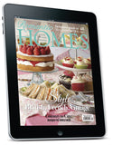 Romantic Homes April 2015