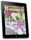 Romantic Homes August 2017
