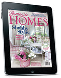 Romantic Homes Mar 2014