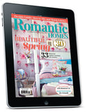 Romantic Homes March 2017