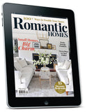 Romantic Homes September 2017