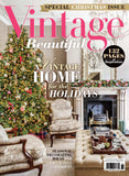 Vintage Beautiful winter 2016