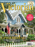 Victorian Homes Spring 2017