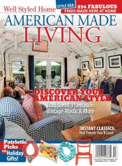 American Made Living