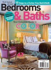 Bedrooms-Baths  -  Bedrooms & Baths Fall 2012