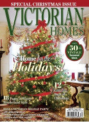 Victorian Homes Winter 2014