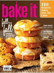 Baking Magazine Fall 2014
