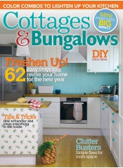 Cottages & Bungalows January 2011