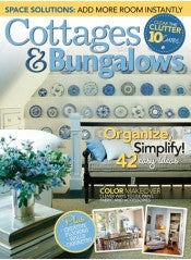 Cottages & Bungalows April 2011