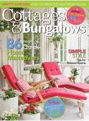Cottages & Bungalows May 2011