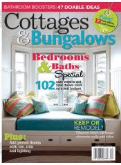 Cottages & Bungalows September 2011