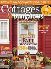 Cottages & Bungalows November 2011