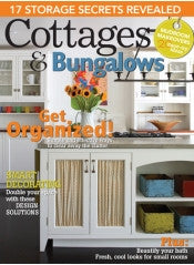Cottages & Bungalows January 2012