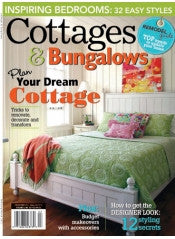 Cottages & Bungalows Feb/Mar 2012