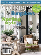 Cottages & Bungalows May 2012