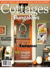 Cottages & Bungalows October 2012