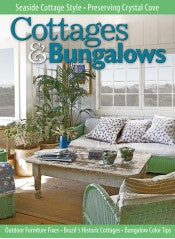 Cottages & Bungalows - Early Summer 2007