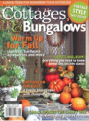 Cottages & Bungalows October 2010