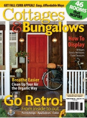 Cottages & Bungalows - October/November 2008