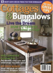 Cottages & Bungalows September 2010