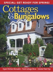Cottages & Bungalows - Spring 2007