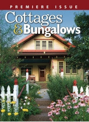 Cottages & Bungalows - Winter 2007