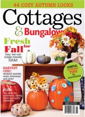 Cottages & Bungalows November 2012