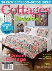 Cottages & Bungalows February 2013