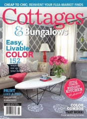 Cottages & Bungalows May 2013